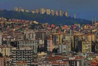 Konut satışında İstanbul yoruldu, artık geriye düşüyor