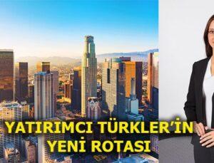 Türk yatırımcılar Amerika'da gayrimenkul alıp kiraya veriyor