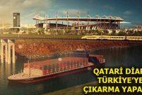 Kanal İstanbul Katarlıların da yatırım iştahını kabarttı