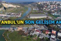 Kanal İstanbul'un güzergahı arsa fiyatlarını çıldırttı