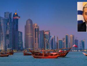 Tük inşaatçılar Katar'daki payını büyütmek istiyor