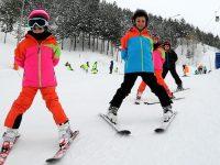 Kayak merkezlerinde sezon açılmadan otellerin yüzde 70'i doldu