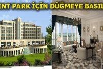 Bingöl'e SPA merkezi, 5 yıldızlı termal otel ve AVM yapılıyor