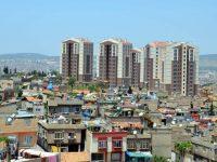 Özhaseki: İmar Barışı paraları kentsel dönüşümde kullanılacak