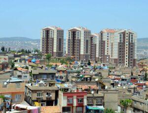 Siyasal istikrar kentsel dönüşüm projelerini canlandıracak