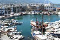 Emlak yatırımcılarının yeni rotası Kıbrıs