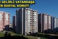 KİPTAŞ'ın Silivri'deki sosyal konut projesi onaylandı