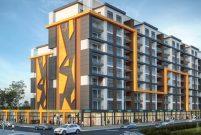 Komşu Park Evleri'nde fiyatlar 399 bin TL'den başlıyor