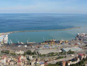 Trabzon Limanı'nın halka arzı bu ay içinde tamamlanacak
