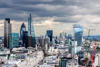 Son 5 yılda 85 bin Türk, Londra'dan ev aldı
