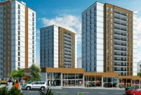 Mayra Sancakkoru'da daire fiyatları 489 bin TL'den başlıyor