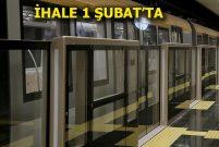 Gebze-Darıca arasına sürücüsüz metro geliyor