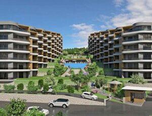 Mevsim Mudanya'da konut fiyatları 165 bin TL'den başlıyor