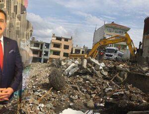 Nihat Şen: Kentsel dönüşüm çok yönlü yapılmalı!
