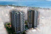 Nouvel Maltepe'de fiyatlar 499 bin TL'den başlıyor