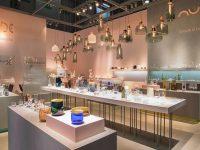 Nude, Maison&Object-Paris'e yenilenen kristalleriyle katıldı