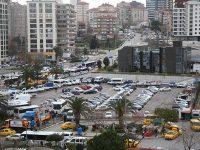 İBB Meclisi'nde otoparklar 1 TL olsun önerisi reddedildi