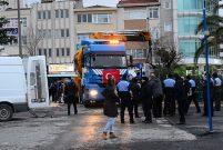 İBB, Kadıköy Belediyesinin otoparkına el koydu