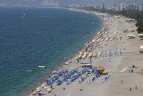 Türkiye'nin turizm geliri yüzde 18,9 arttı