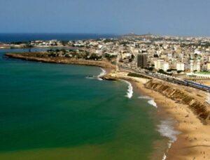 Senegal'in 50 bin konut ihtiyacı var