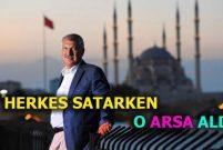 Seyhan Belediyesi 4 yılda 540 dönüm arsa aldı