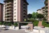Siena Garden Ulukent'te fiyatlar 280 bin TL'den başlıyor