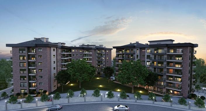 Siena garden ulukent 39 te fiyatlar 280 bin tl 39 den ba l yor for Siena garden pool 3