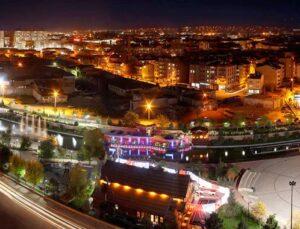 Sivas'ta bazı bölgeler riskli alan ilan edildi