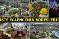 Sömestr tatilini İstanbul'da geçireceklere keyifli öneriler