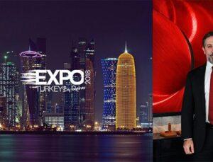 Tahincioğlu Expo Turkey By Qatar 2018'e 3 projeyle katıldı