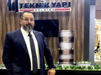 Teknik Yapı 4 projesi ile Expo Turkey by Qatar'da