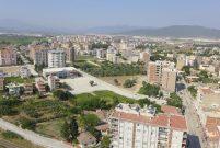 İzmir Torbalı'da satılık 4 arsa