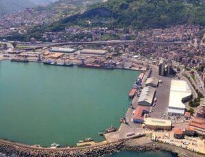 Trabzon Liman'ın halka arzına onay