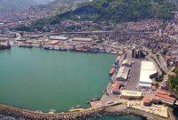Trabzon Limanı'na 600 milyon TL'yi aşkın talep geldi