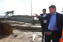 Menderes Türel: Manavgat Avrupa kenti oluyor