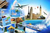 Turizm yatırımcısı dünyayı keşfediyor