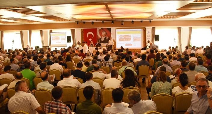 Yılın ilk gayrimenkul açık artırması Turyap ve Gül İnşaat'tan