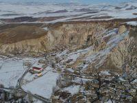 Kapadokya değil Vanadokya