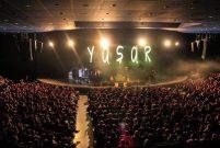 Vadistanbul'da Yaşar ve Levent Yüksel konser verecek