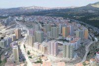 Ankara Mamak'ta 10 milyon TL'ye satılık 3 arsa
