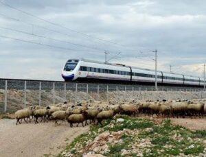 Akdeniz demiryoluyla Karadeniz'e bağlanıyor
