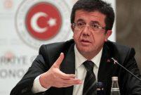 Bakan Zeybekci: Cazibe Merkezleri Programı Başbakanlık'ta