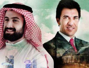 12. Gayrimenkul Fuarı ve Arap-Türk Zirvesi 28 Nisan'da