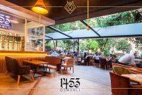 1453 Osmanlı Restoranları yılsonuna kadar 50 şubeye ulaşacak