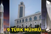 Türkler inşaatta dünyanın …en projelerini yapıyor