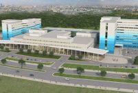 Akfen Holding'in yeni yatırımları enerji ve sağlığa