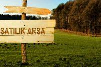 Ankara Defterdarlığı 4 parsel arsa satıyor