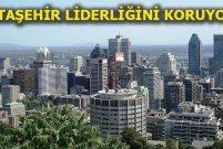 İstanbul ve İzmir'de ofis kiraları düşüşe geçti