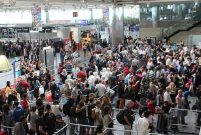 Atatürk Havalimanı ABD nüfusundan fazla yolcu ağırladı