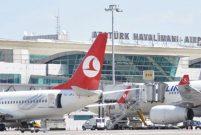 Yolcu taşıma rekoru Atatürk Havalimanı'nın oldu
